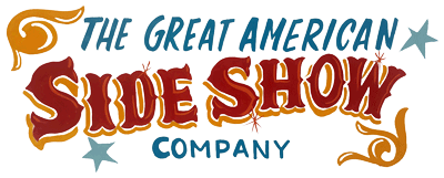 The Great American Sideshow